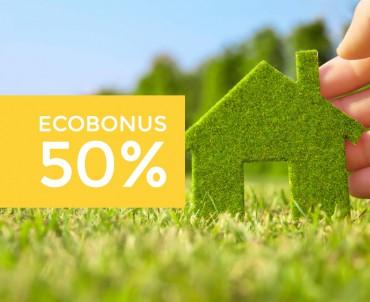 Sostituzione finestre ed infissi 2018, ora il bonus è del 50%